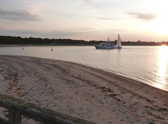 EinsSein - Strand